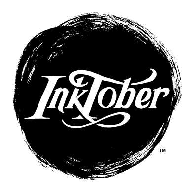 InkTober®  Inktober-Brasil
